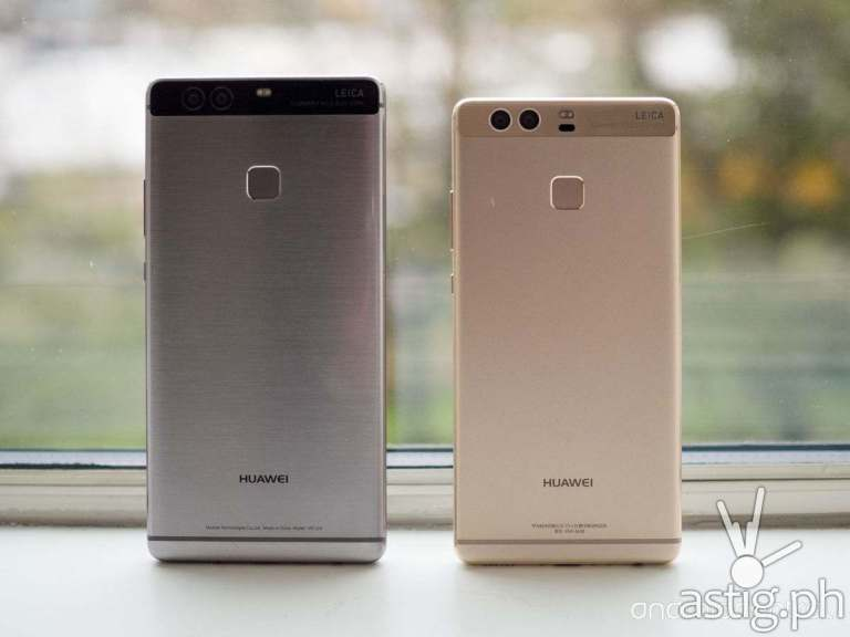 huawei p9 rose gold price. huawei p9 vs plus rose gold price