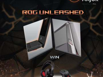 ROG Unleashed Contest