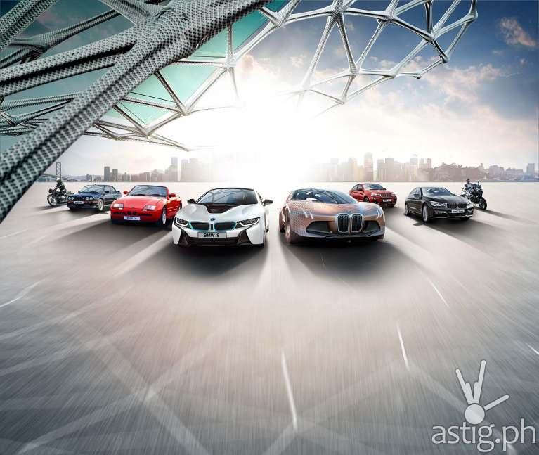 BMW Festival 2016 Main Visual