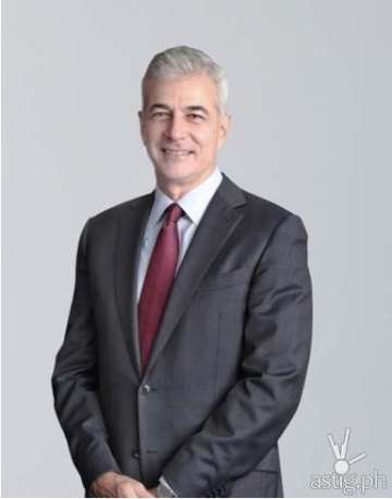 Fernando Zobel De Ayala to speak at ASEAN Regional Forum