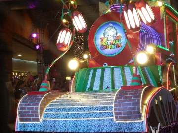 The Grand Festival of Lights – SM Mall of Asia's merriest Christmas celebration