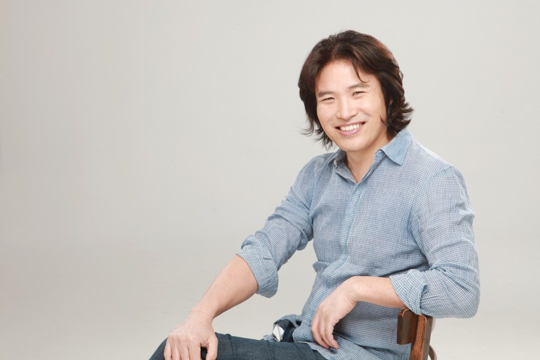 InJong Rhee Samsung Executive Vice President, Head of R&D, Software and Services