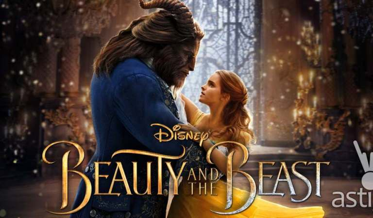 "7 Theater Actors Spotted in the Live-Action ""Beauty and the Beast"""