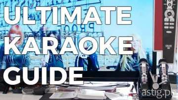 Ultimate karaoke and videoke buying guide
