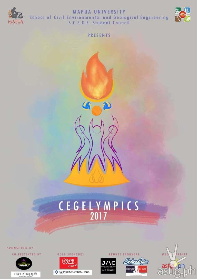 CEGELympics 2017
