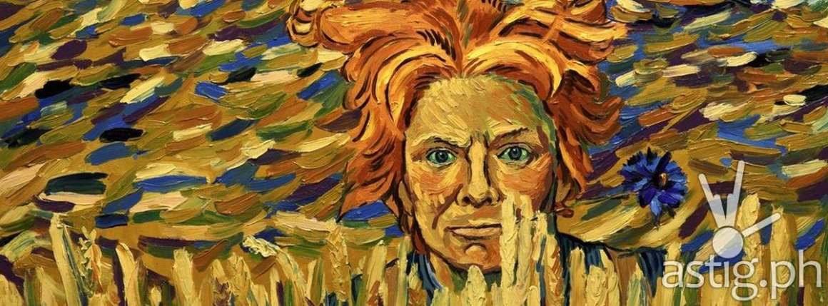 fool - Loving Vincent