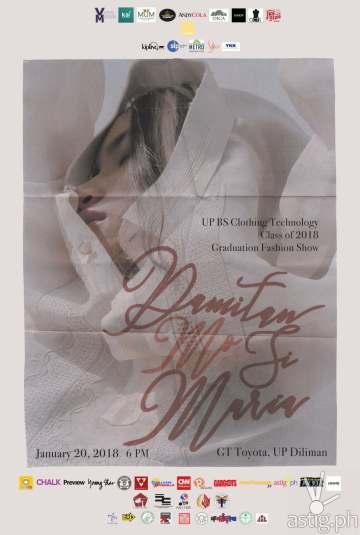 Damitan Mo Si Maria poster