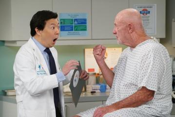 Crazy Rich Asians star Ken Jeong will play Dr. Ken
