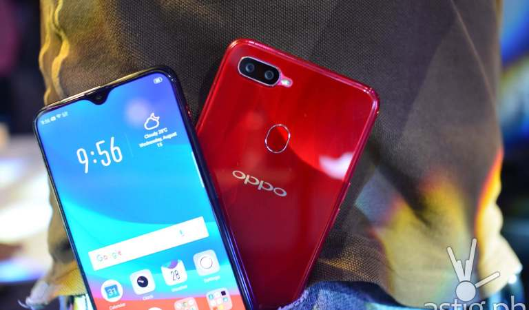 OPPO F9 review: What a mid-range phone in 2018 should be