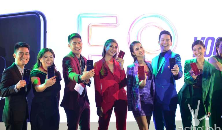 OPPO F9 launches in the Philippines at 17,990 Php