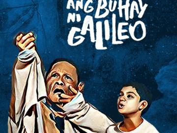 Ang Buhay ni Galileo