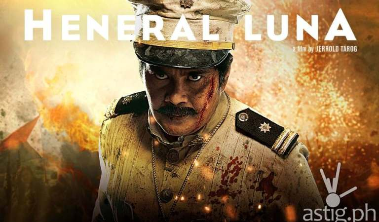 Heneral Luna is now on Netflix: Here's everything you need to know