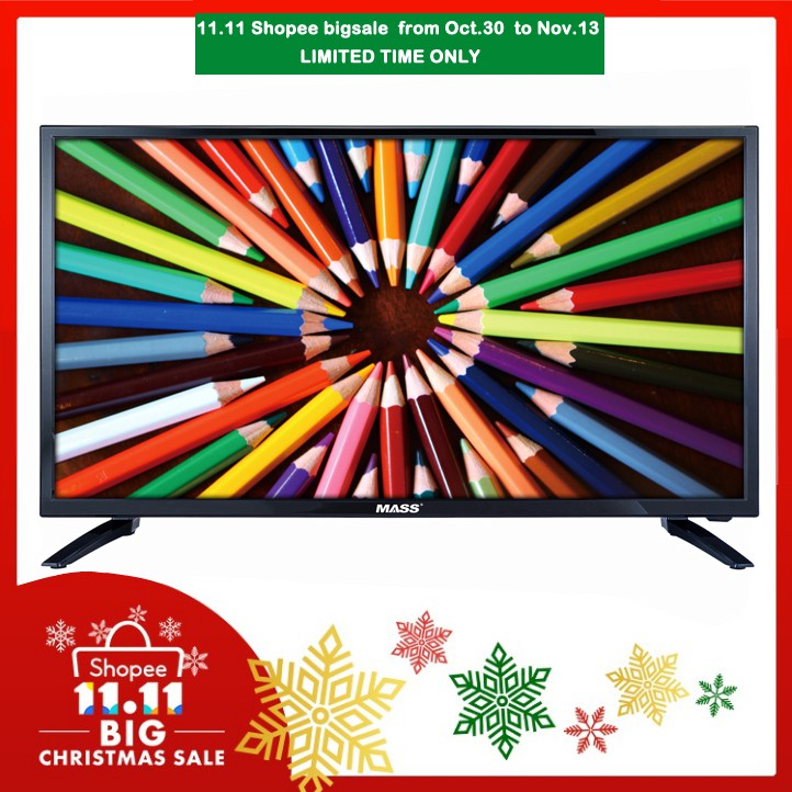 MASS 32 SMT3207 Slim LED TV