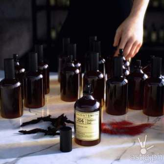 Scentsmith Perfumery - Sophisticated Personalized Scents