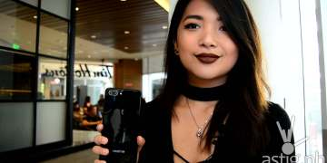Realme C1 review hosted by Nikki Andre - TechKuya Philippines