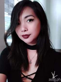 Selfie - Realme C1 sample photo (Philippines)