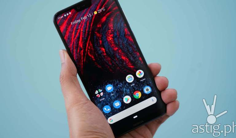 Nokia 6.1 Plus review: Full-featured mid-range Android option