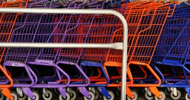 How its Made Grocery Carts