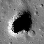 There's a Cave on the Moon Large Enough For a Future Lunar Colony