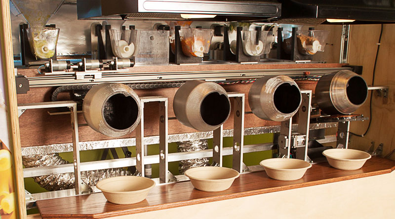 MIT Students Invented a Robotic Kitchen that Could Revolutionize Fast Food