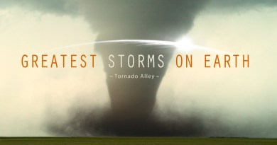 Greatest Storms On Earth