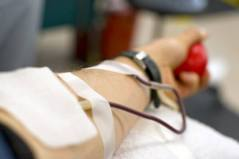 donating-blood