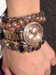 Rose Gold Arm Candy
