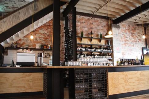 Mitchell Harris Wine Cellar - Wine Bar