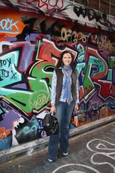 I'm Loving Melbourne & Graffiti