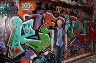 Grunge and Graffiti