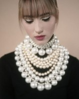 Multiple Layers of Pearls