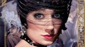 Australia's Elizabeth Debicki in the Great Gatsby