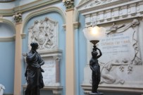 Inside Town Hall - Ballarat