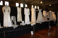 Fantastic Vintage Wedding gowns