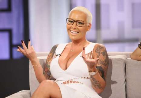 amber rose how to be a bad bitch book review