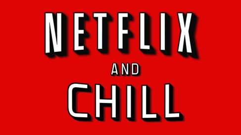 situationship netflix and chill