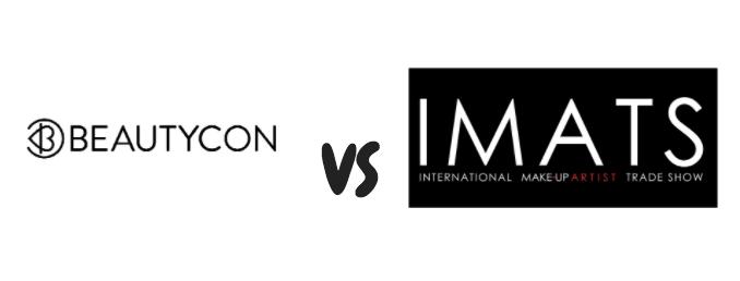 beautycon vs imats