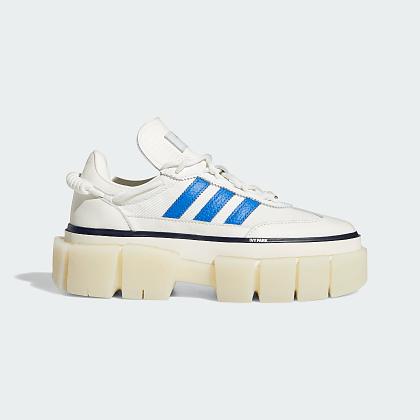 womens-fall-sneakers-2021-adidas-ivy-park-super-sleek-core-white-glow-blue-blue-tint