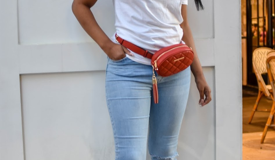 The Belt Bag Trend: Yay or Nay?