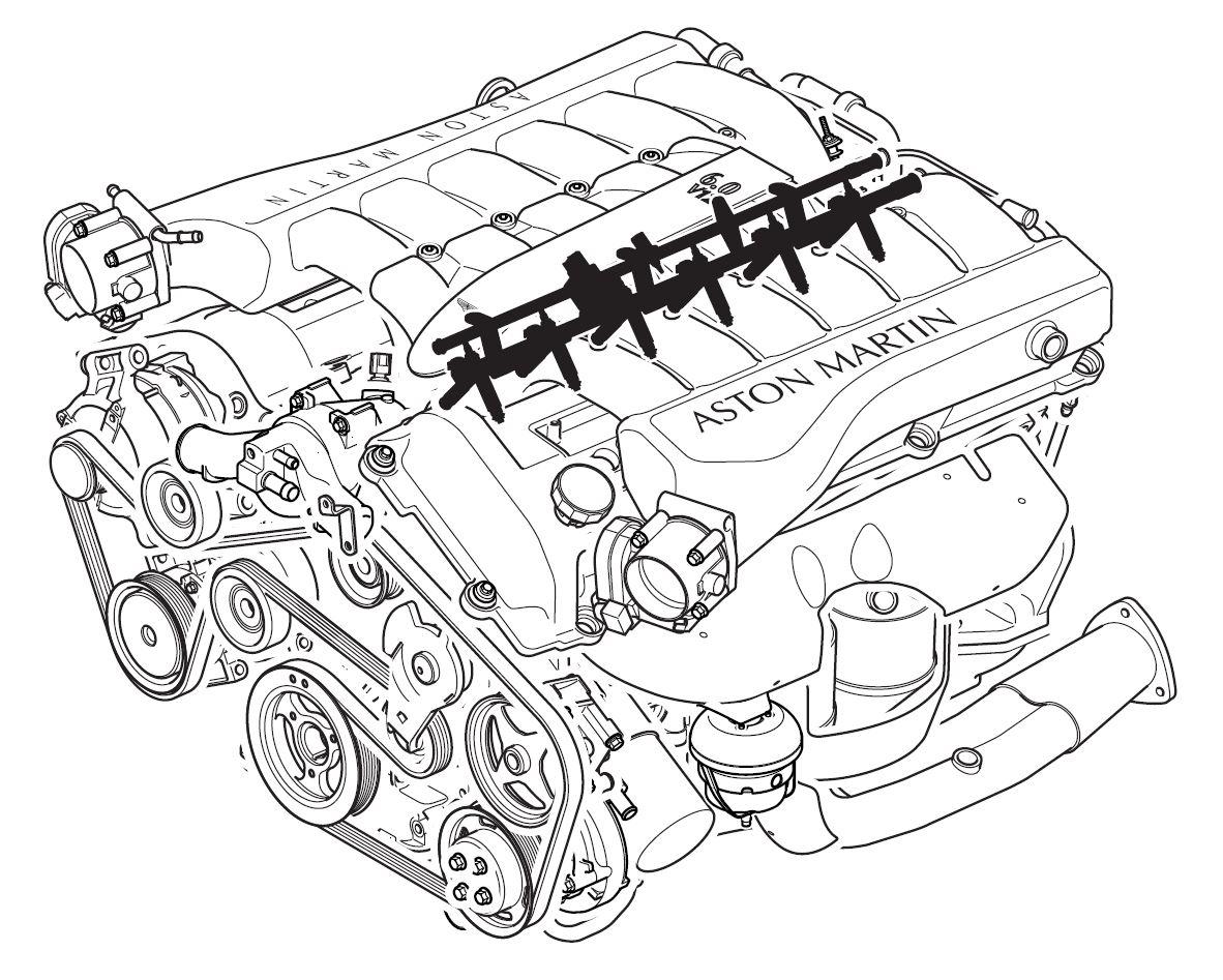 Aston Martin Description