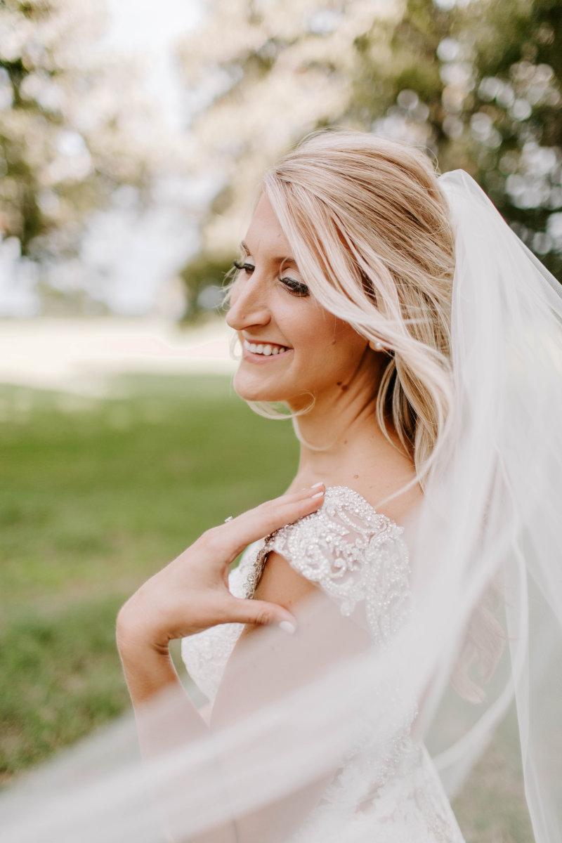 Worship-Filled Wedding in McKinney, TX