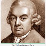 C.P.E. Bach BMI