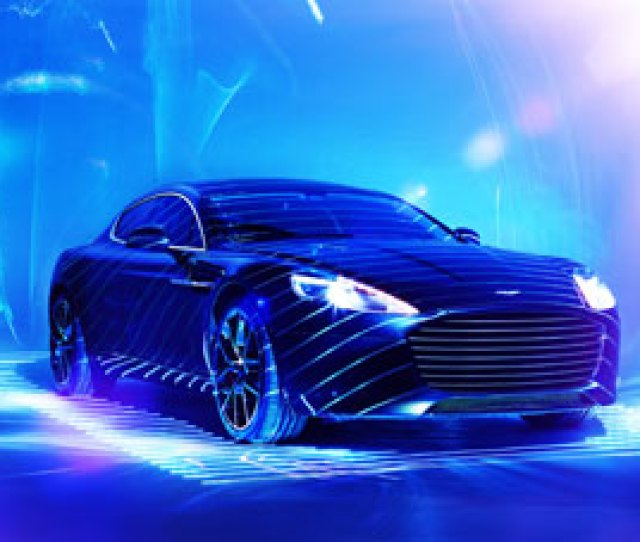 The New Rapide S The Worlds Most Beautiful Four Door Sports Car Dazzles