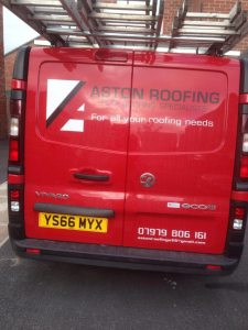 sheffield roofing company