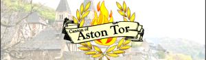 Canton of Aston Tor