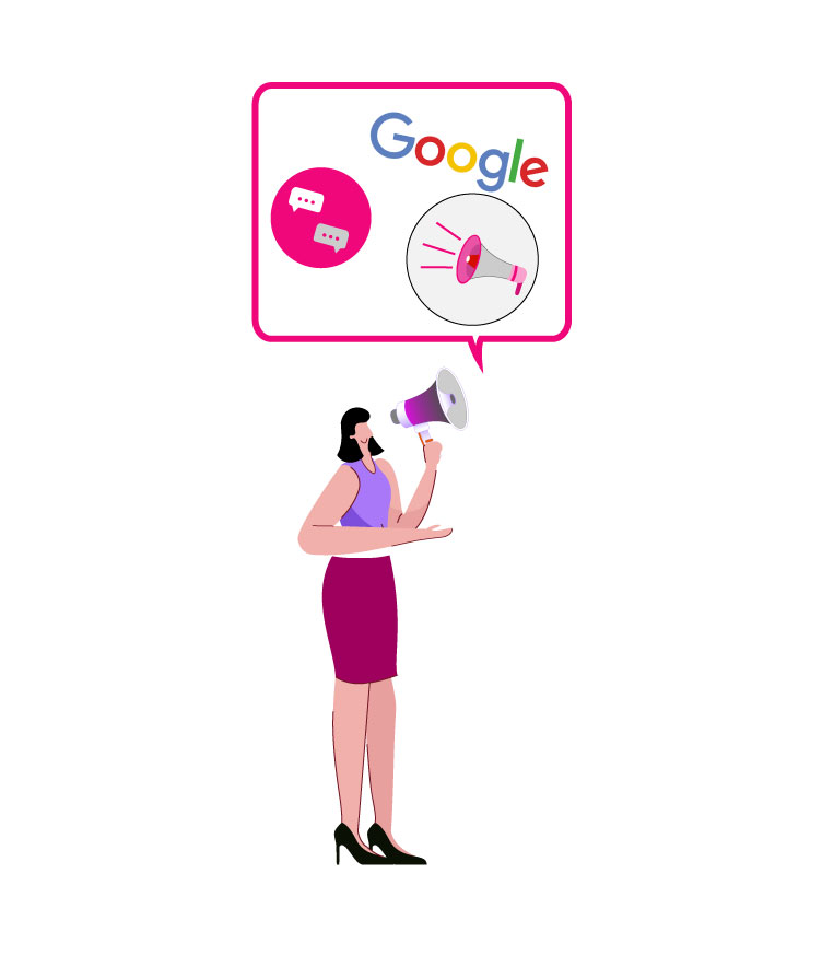 Google analitika in oglaševanje