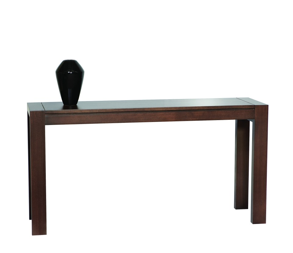 Capri sofa table