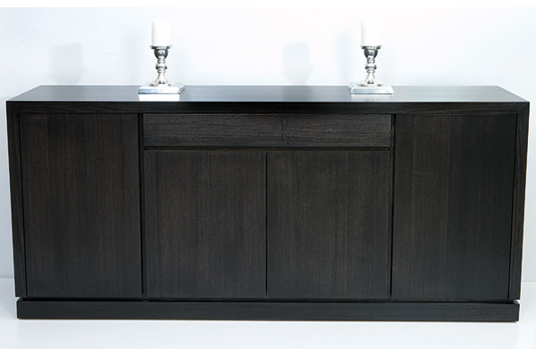 Madison Tasmanian Oak Buffet by Astra Furniture