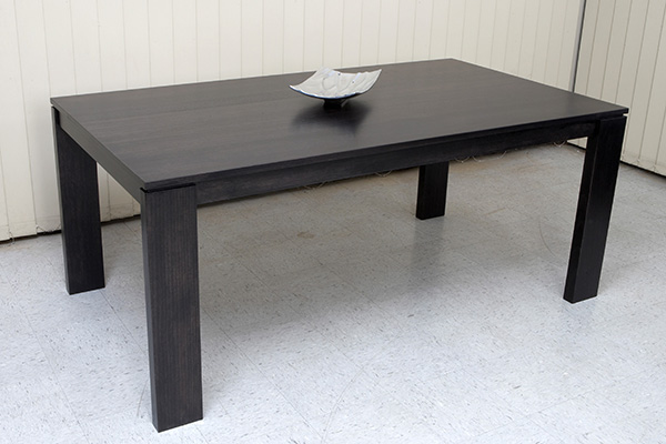 Madison Tasmanian Oak Dining Table by Astra Furniture