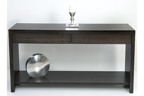 Madison Tasmanian Oak Sofa Table by Astra Furniture